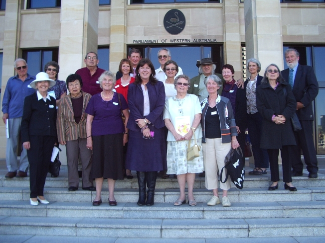 East Freo Parly 20Oct2011